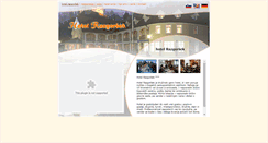 Preview of hotelrazgorsek.si